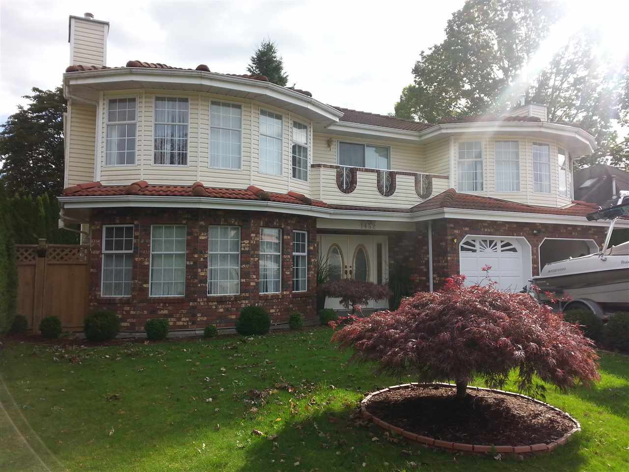 1452 Canterbury Drive Agassiz For Sale 685 000