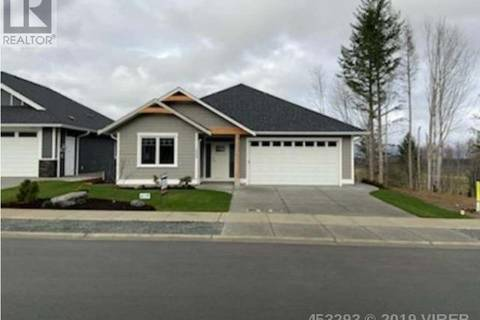 House for sale at 1452 Crown Isle Blvd Courtenay British Columbia - MLS: 453293