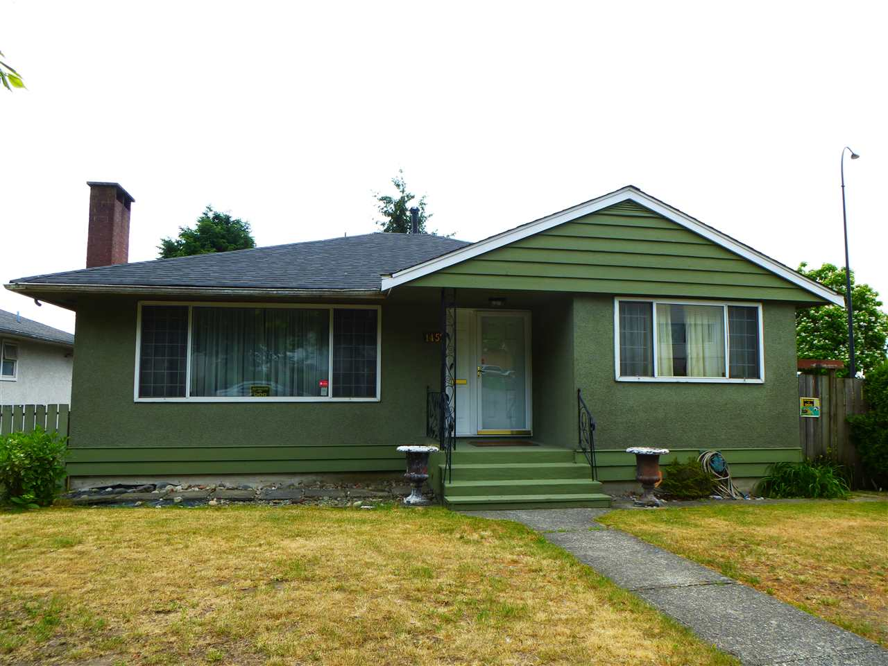 Removed: 1452 East 64th Avenue, Vancouver, BC - Removed on 2018-08-31 15:09:26