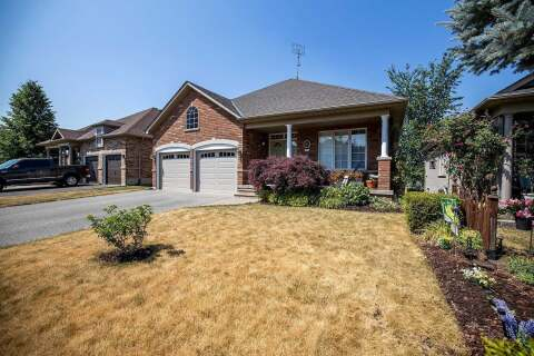 House for sale at 1452 Greenvalley Tr Oshawa Ontario - MLS: E4826112