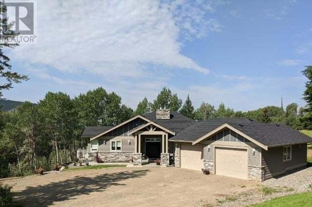House for sale at 1452 Heffley-louis Creek Rd  Heffley British Columbia - MLS: 157825