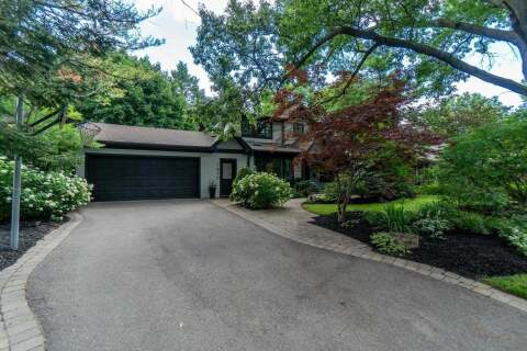 House for sale at 1452 Spring Rd Mississauga Ontario - MLS: W4831548