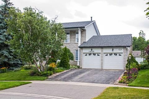 House for sale at 1452 Westbury Ave Burlington Ontario - MLS: W4582952