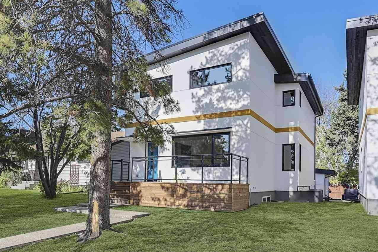 House for sale at 14520 84 Av NW Edmonton Alberta - MLS: E4193035