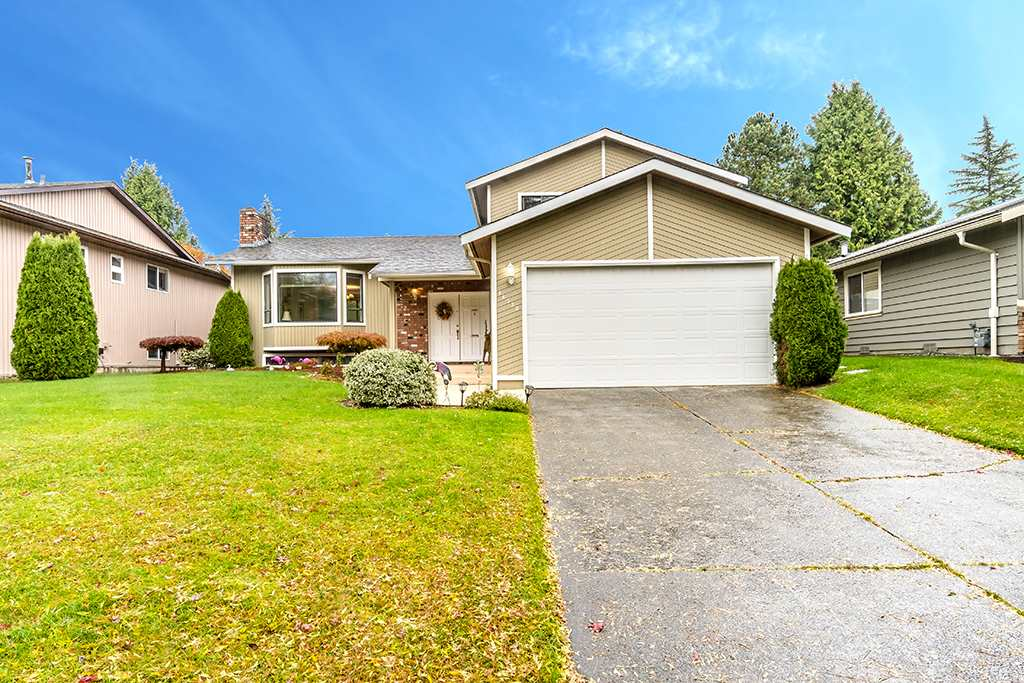 For Sale: 14523 17 Avenue, Surrey, BC | 5 Bed, 3 Bath House for $1,450,000. See 20 photos!