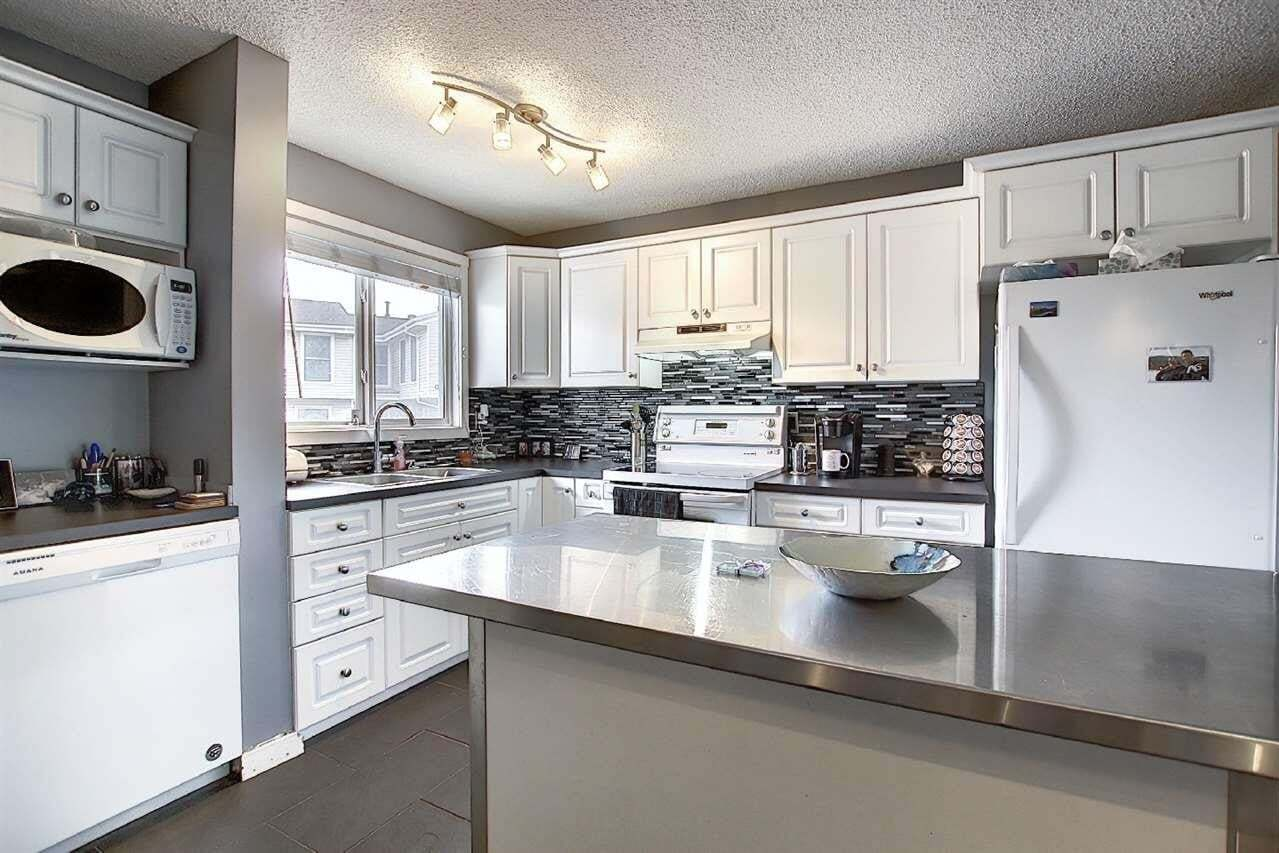 Townhouse for sale at 14524 56 St NW Edmonton Alberta - MLS: E4212406