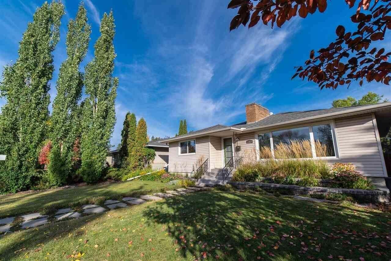 House for sale at 14524 87 Av NW Edmonton Alberta - MLS: E4215605