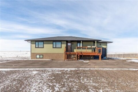House for sale at 14524 Range Road 33  Rural Cypress County Alberta - MLS: MH0191876