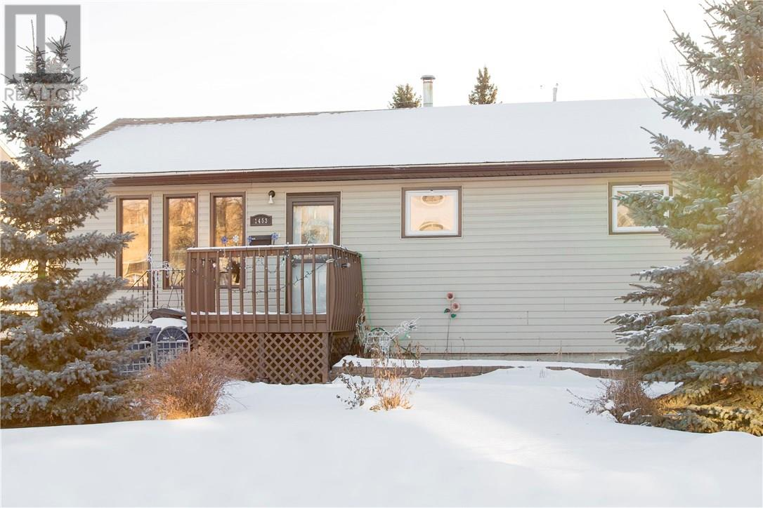 For Sale: 1453 4th St E, Princealbert,  | 5 Bed, 2 Bath House for $269,900. See 17 photos!