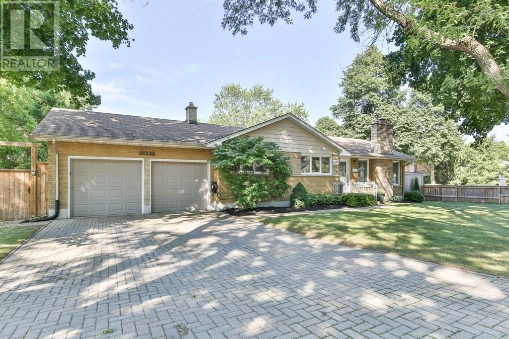 House For Sale At 1453 Byron Baseline Rd London Ontario Mls 154532
