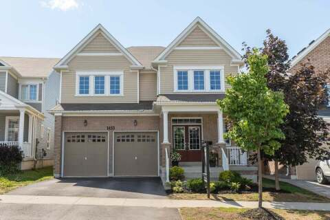 House for sale at 1453 Dunedin Cres Oshawa Ontario - MLS: E4924478