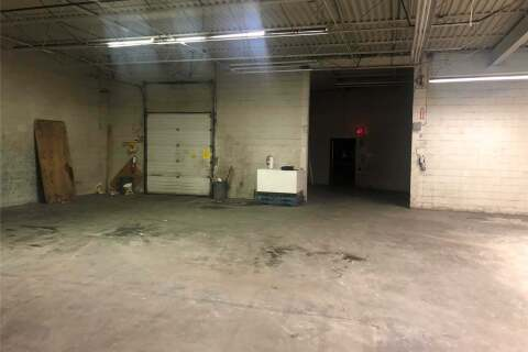 Commercial property for lease at 1453 Dupont St Toronto Ontario - MLS: W4769867