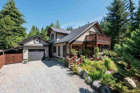 House for sale at 1453 Park Ave Roberts Creek British Columbia - MLS: R2480704