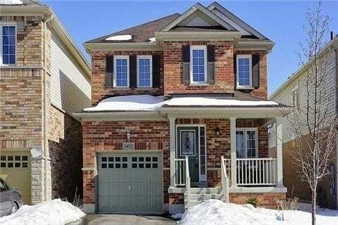 House for rent at 1453 Rennie St Oshawa Ontario - MLS: E4954707