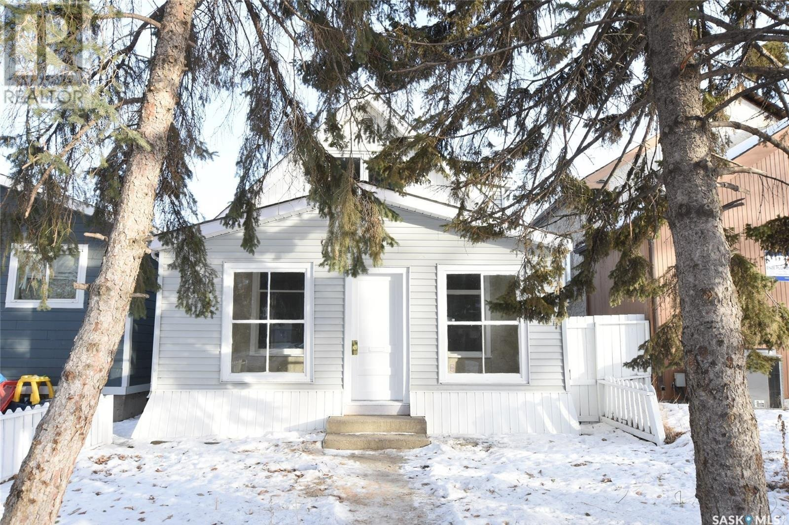 House for sale at 1453 Retallack St Regina Saskatchewan - MLS: SK835933