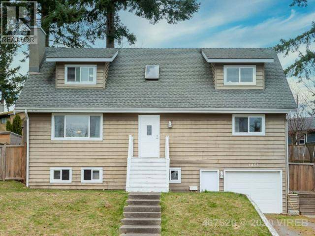 House for sale at 1453 Stag Rd Campbell River British Columbia - MLS: 467520