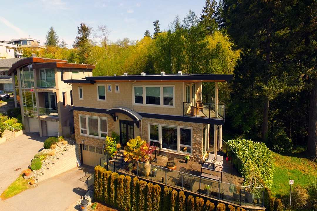 Sold: 14533 Magdalen Avenue, White Rock, BC
