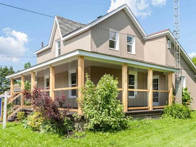 House for sale at 14539 Old Simcoe Road Scugog Ontario - MLS: E4263319