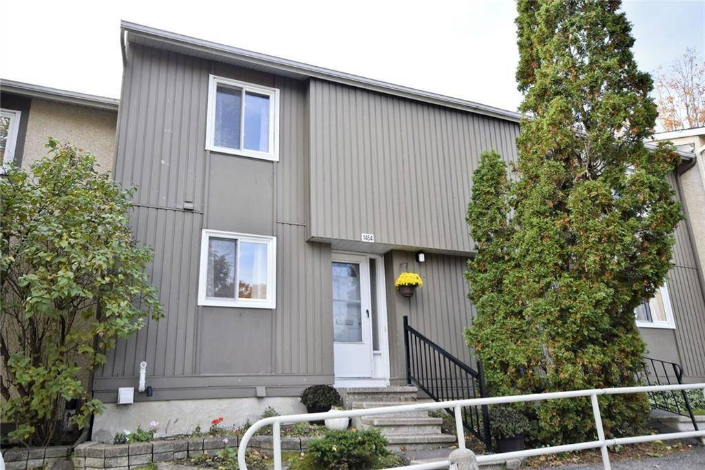 Townhouse for sale at 1454 Lassiter Te Ottawa Ontario - MLS: 1172058