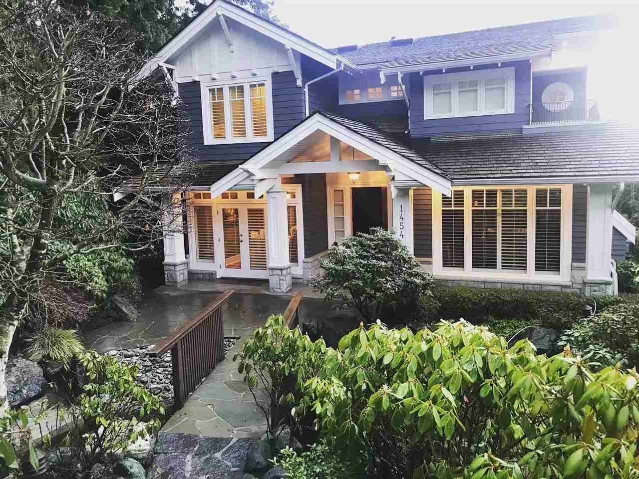 Removed: 1454 Ottawa Avenue, West Vancouver, BC - Removed on 2020-02-28 04:39:22