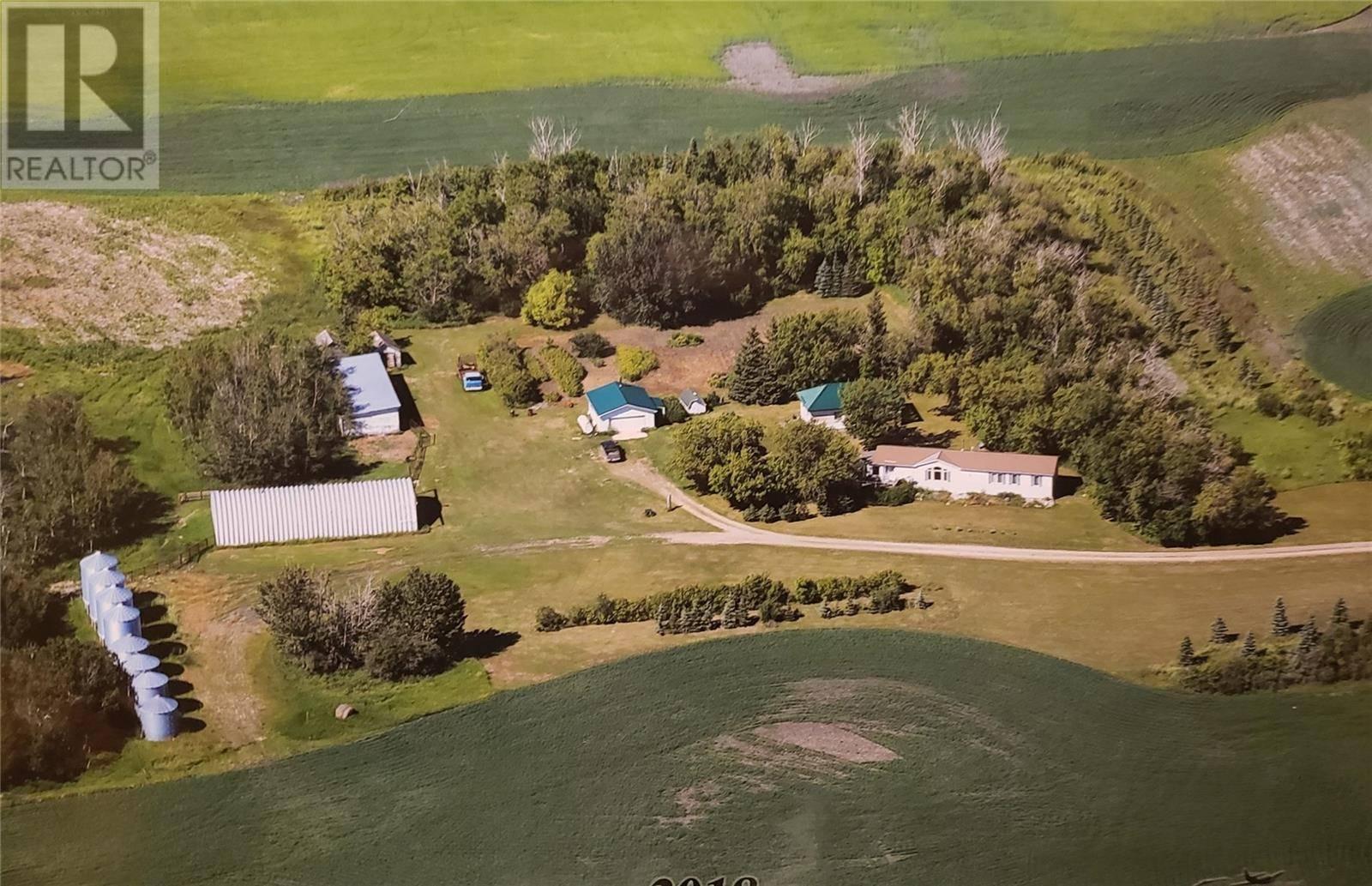 1454 -  Rm Acre Acreage , Wadena | Image 1