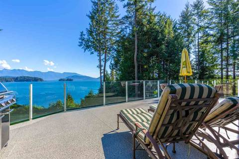 House for sale at 1454 Smith Rd Gibsons British Columbia - MLS: R2412910