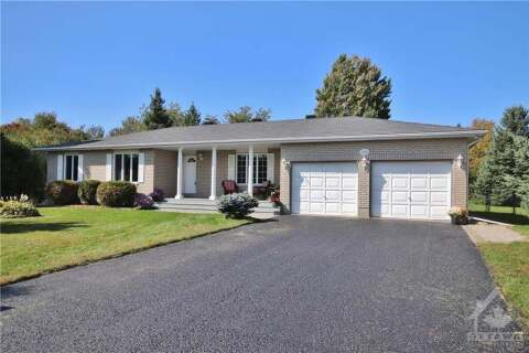 House for sale at 1454 Stableview Wy Greely Ontario - MLS: 1210537