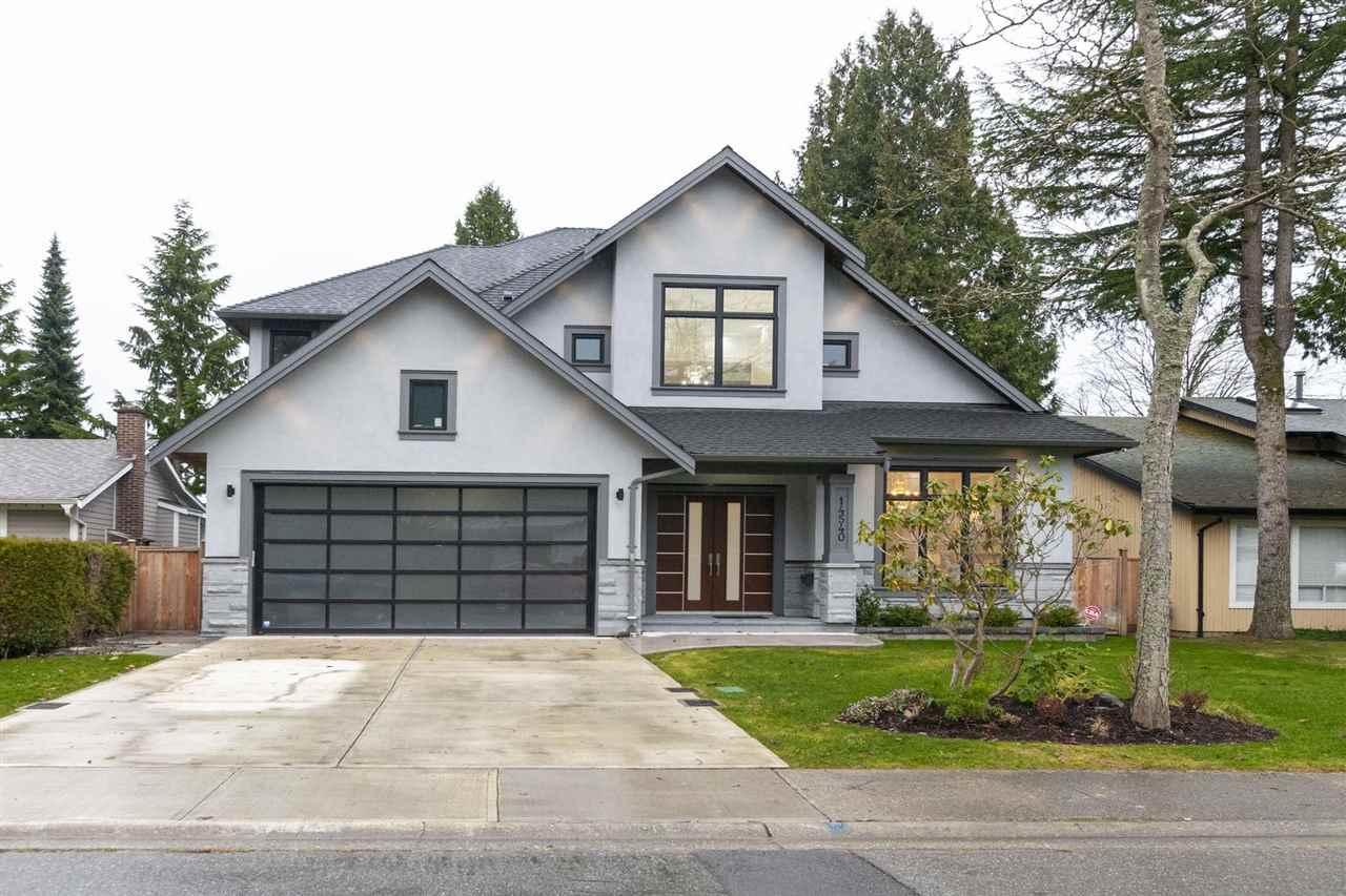 Sold: 14540 18 Avenue, Surrey, BC