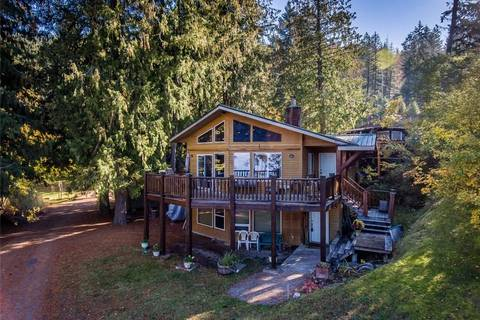 House for sale at 14541 Bacon Rd Gray Creek British Columbia - MLS: 2431766
