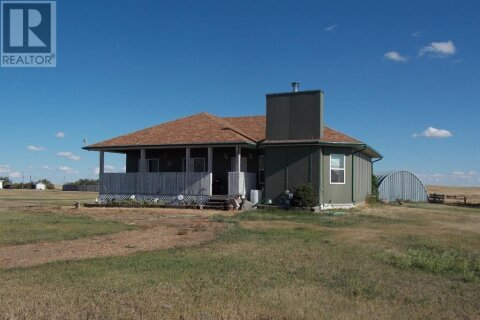 House for sale at 14541 Twp Rd 28-4  W Hanna Alberta - MLS: A1029115