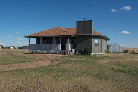 House for sale at 14541 Twp Rd 28-4 Rd W Hanna Alberta - MLS: A1029115