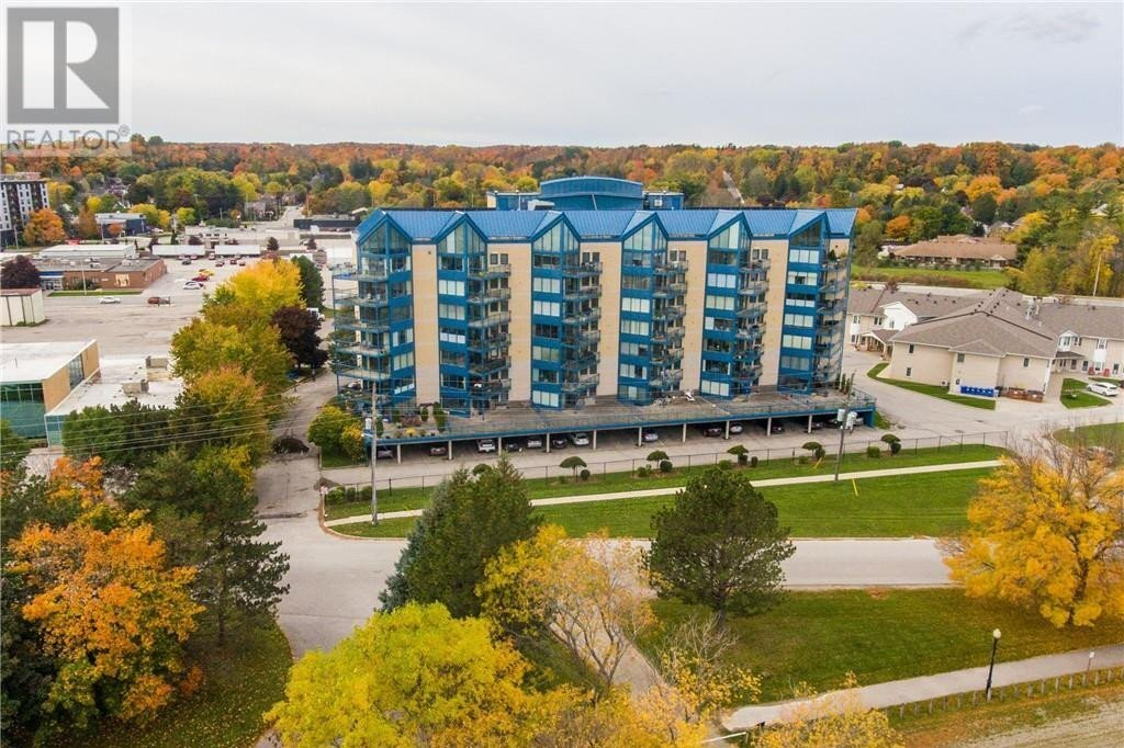 Condo for sale at 1455 2nd Ave West Owen Sound Ontario - MLS: 40034430