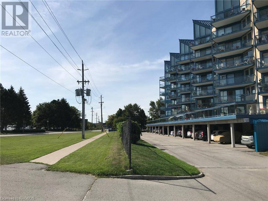 Condo for sale at 305 2nd Ave West Unit 1455 Owen Sound Ontario - MLS: 217405