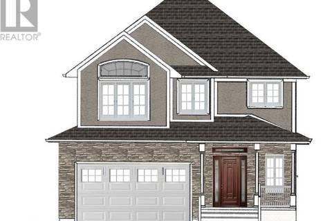 House for sale at 1455 Berkshire Dr Kingston Ontario - MLS: K19002836