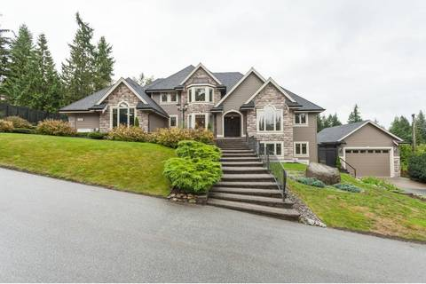 House for sale at 1455 East Rd Anmore British Columbia - MLS: R2437316