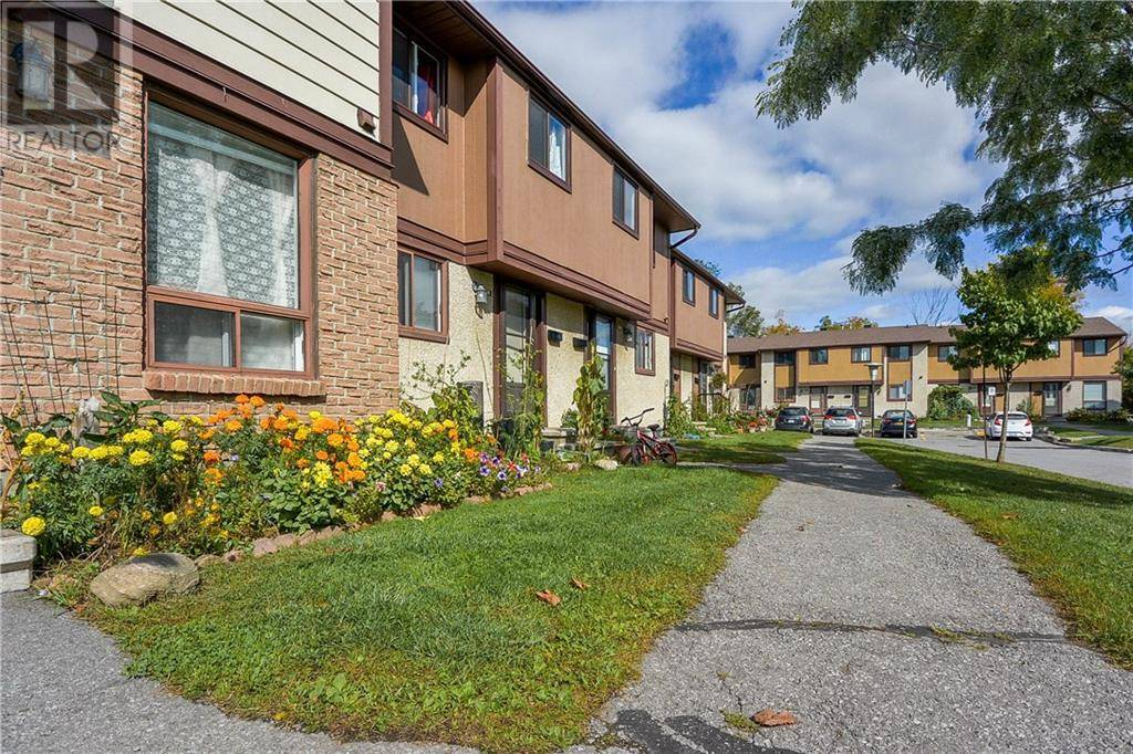 Townhouse for sale at 1455 Murdock Gt Gloucester Ontario - MLS: 1173074