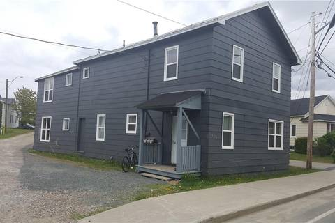 Townhouse for sale at 1455 Rough Waters Dr Bathurst New Brunswick - MLS: NB023156