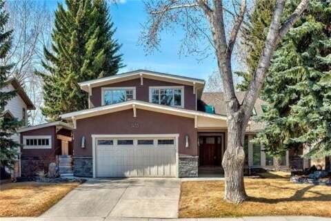 House for sale at 1455 Varsity Estates Dr Northwest Calgary Alberta - MLS: C4294507