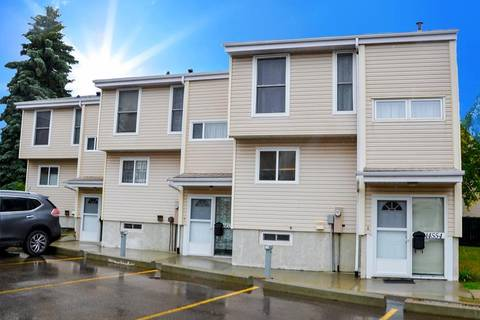 Townhouse for sale at 14554 56 St Nw Edmonton Alberta - MLS: E4129391