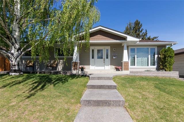 Sold: 14556 Parkside Drive Southeast, Calgary, AB