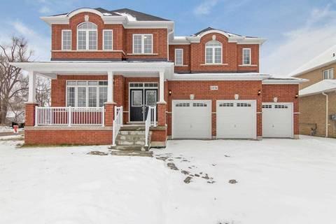 House for sale at 1456 Blain St Innisfil Ontario - MLS: N4517764