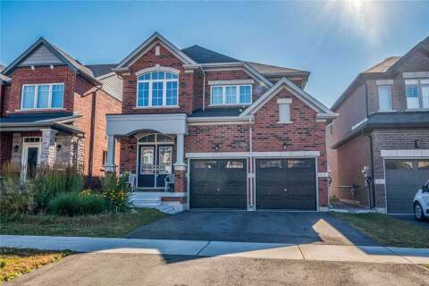 House for sale at 1456 Mcroberts Cres Innisfil Ontario - MLS: N4845902
