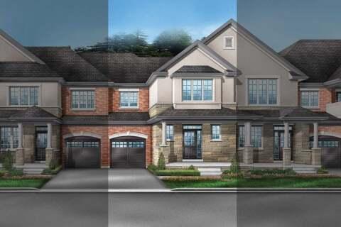 Townhouse for rent at 1456 Pratt Hts Milton Ontario - MLS: W4826570