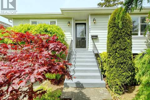 House for sale at 1456 Stroud Rd Victoria British Columbia - MLS: 411015