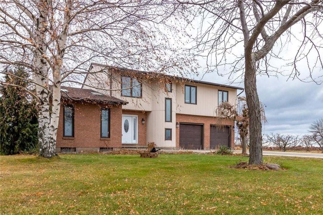 House for sale at 1456 Townline Rd Niagara-on-the-lake Ontario - MLS: H4069217