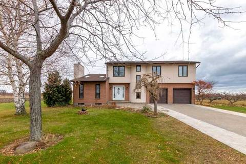 House for sale at 1456 Townline Rd Niagara-on-the-lake Ontario - MLS: X4652100