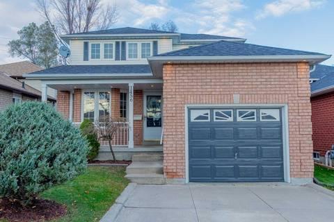 House for sale at 1456 Trowbridge Dr Oshawa Ontario - MLS: E4627665