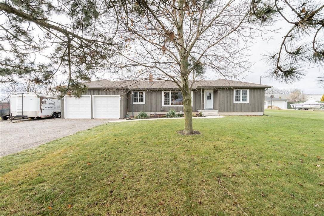 House for sale at 1457 #56 Hy Caledonia Ontario - MLS: H4068452