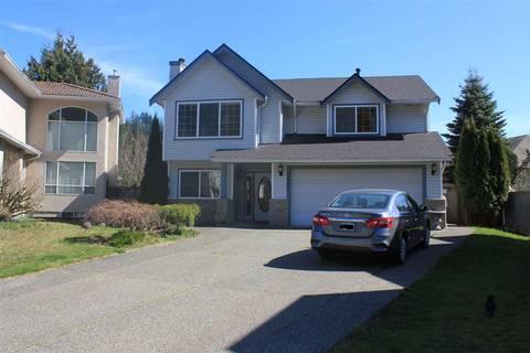 House for sale at 1457 Dormel Ct Coquitlam British Columbia - MLS: R2354621