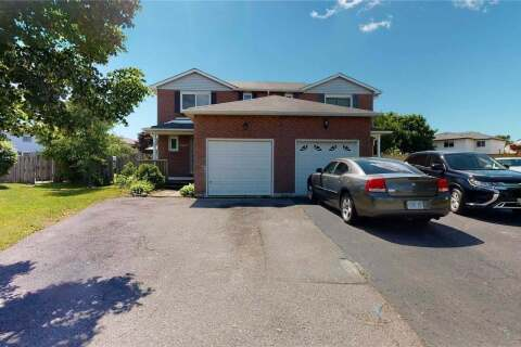 Townhouse for sale at 1457 Fleming Ct Oshawa Ontario - MLS: E4813779